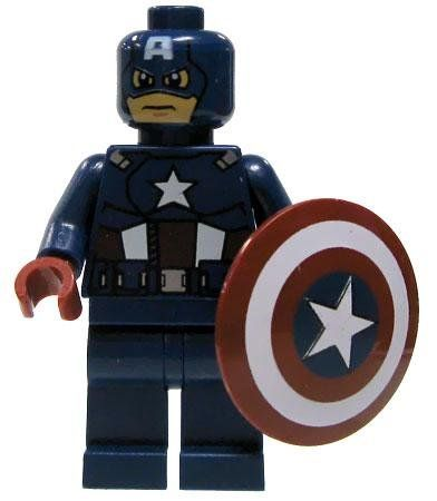 Pin by betsy smith on lego minifigures pinterest lego marvel lego marvel super heroes and lego - Lego capitaine america ...