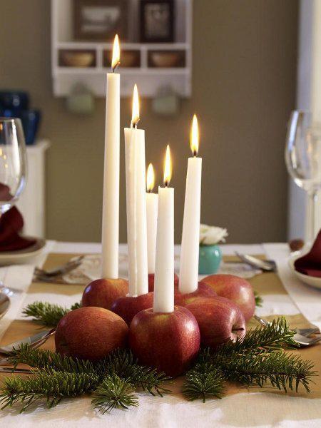 Winter Tischdeko Fur Kuschelige Geselligkeit Tischdeko Pinterest