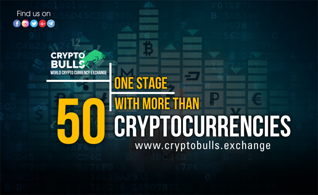 best 50 cryptocurrency