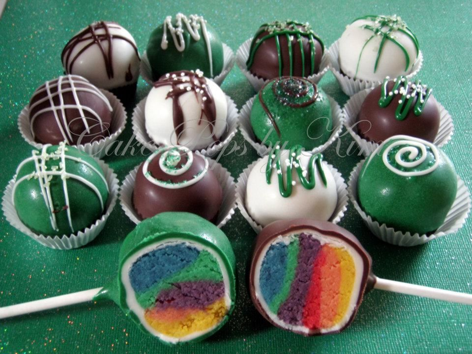 Cake Pops Photo Gallery   Cake pop decorating, Cake pops, Cake