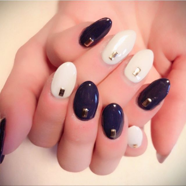 2017 3 13 セルフネイルselfnail nail ハンドネイル