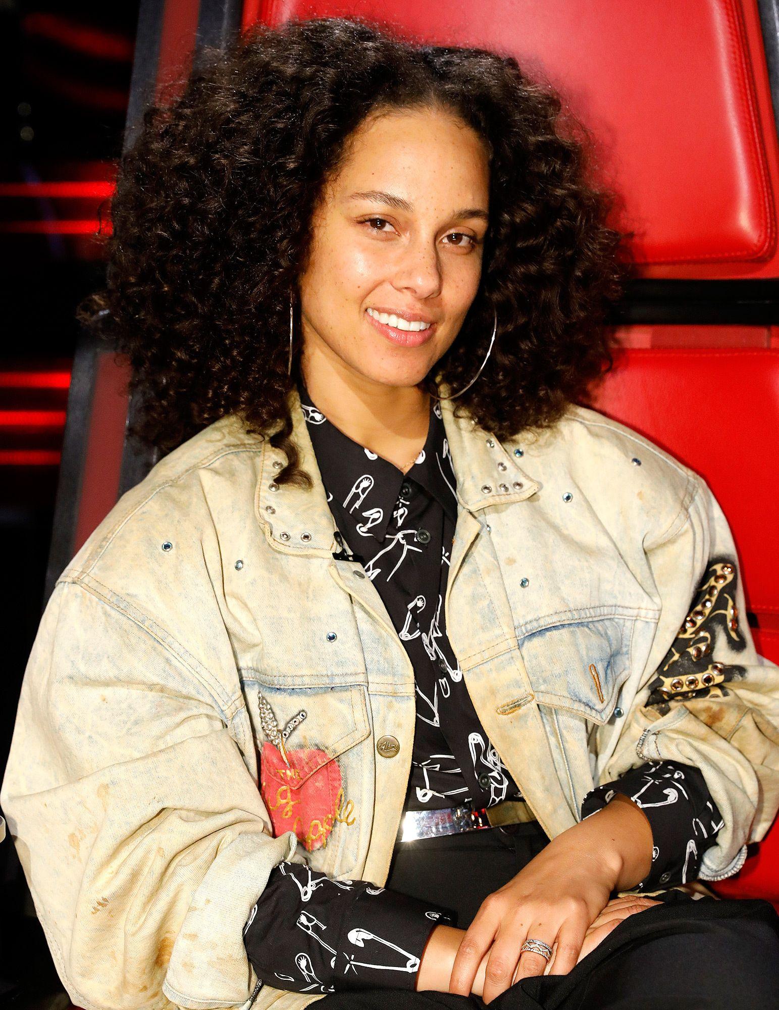 I Tried Alicia Keys No Makeup Beauty Routine Did It Work Beauty Routines Alicia Keys No Makeup Morning Beauty Routine