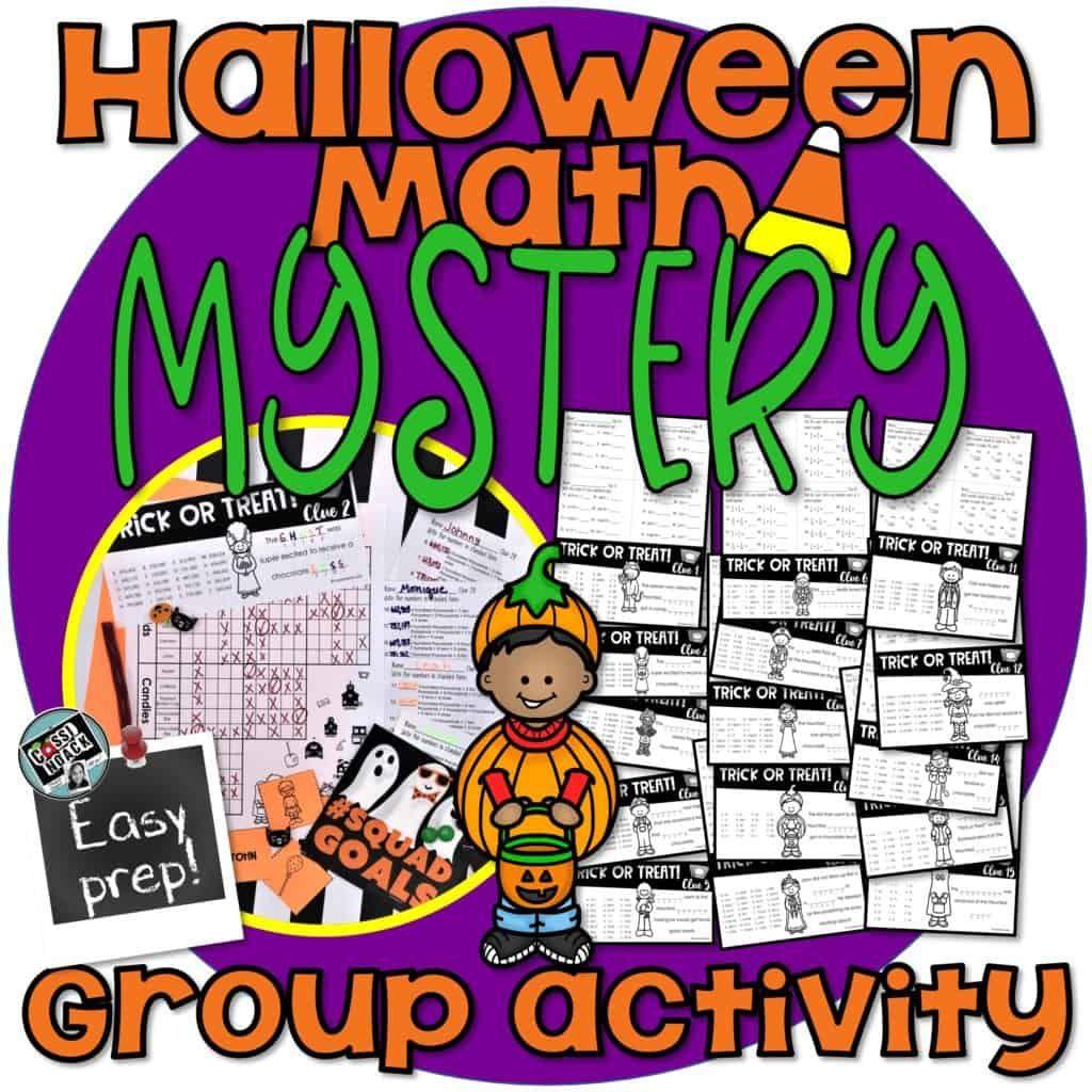 Gamifying Your Regular Assignments Halloween Math Worksheets Fun Math Worksheets Halloween Math [ 1024 x 1024 Pixel ]