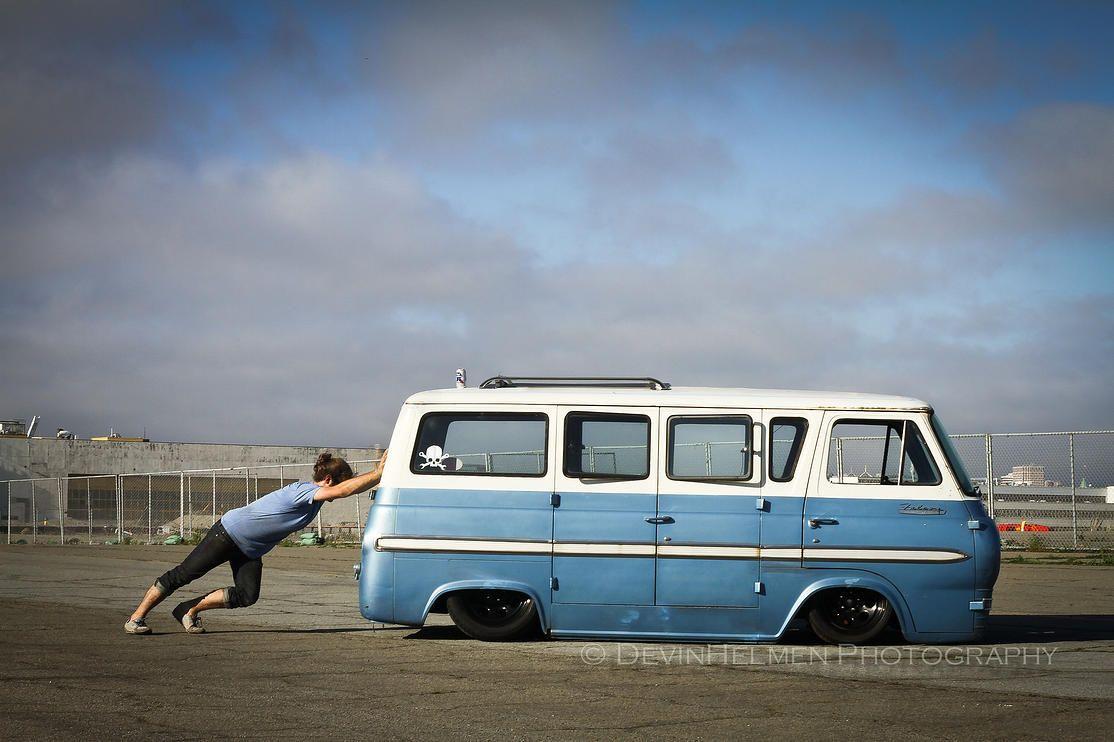 Inertia by shawn hibmacronan shot by devin helmen photography 1963 falcon deluxe club wagon