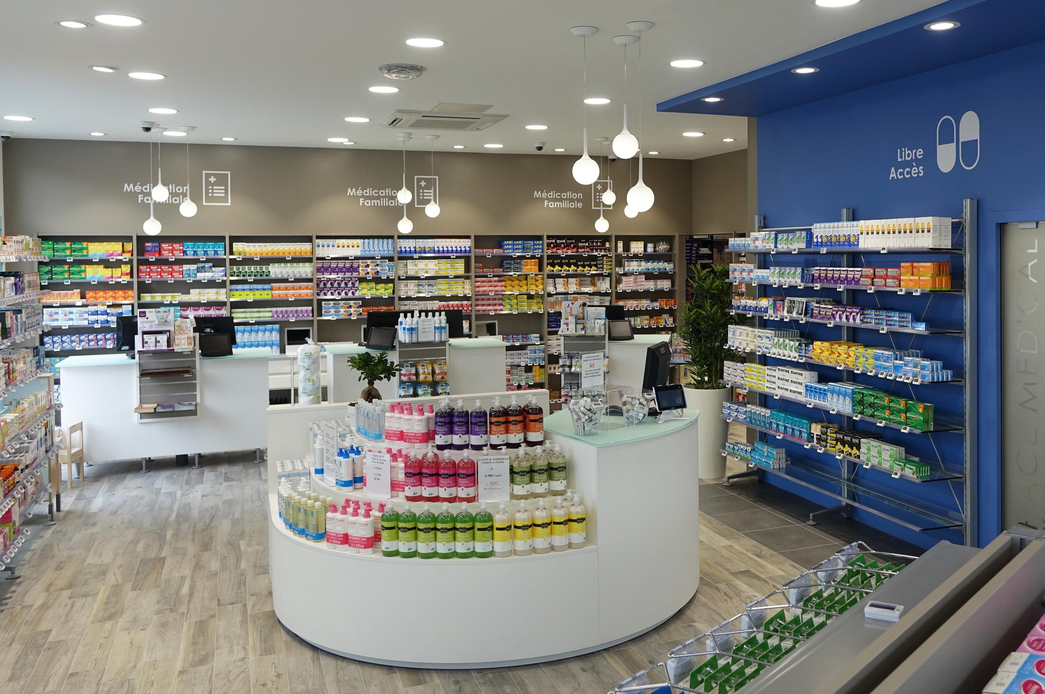 Pharmacie Des Amonts Ulice France Th Kohl Furnitures In  # Kohl Muebles Farmacia
