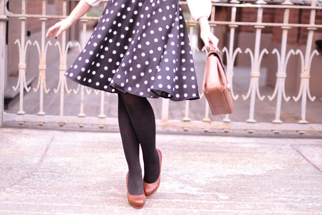 Giveaway: win a Fancy Dress skirt! ➸ CLOSED