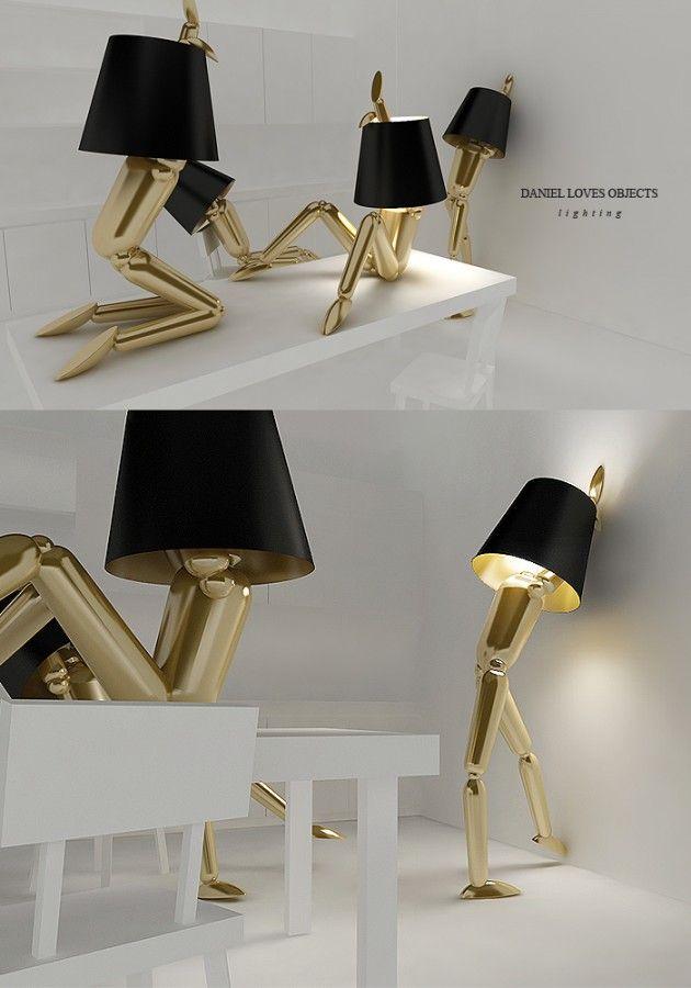 nice 30 unusual furniture. Nice 30 Unusual Furniture. And Fun Lamp Designs Furniture M I