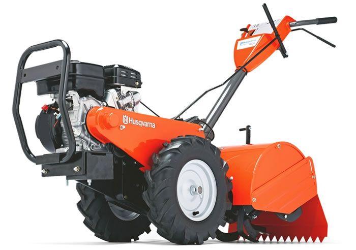 Husqvarna Tr430 Cultivator