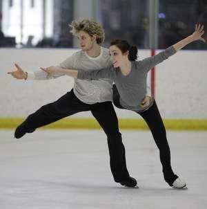 Usa ice dancers dating
