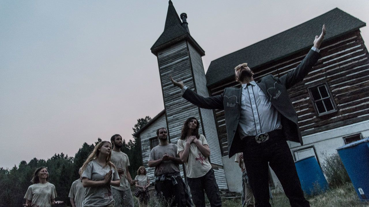 Ubisoft Announces Far Cry 5 Live Action Short Film Far Cry 5 Crying Amazon Prime Video