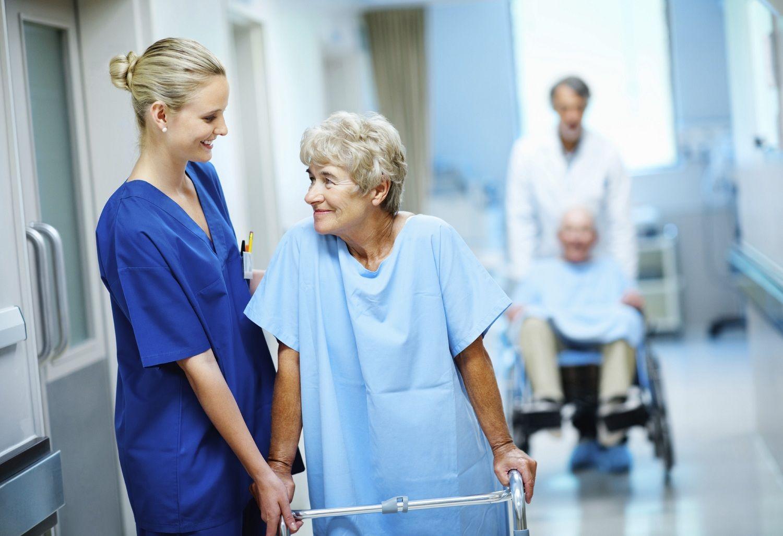Kuilu- ja keräysjärjestelmät säästävät esimerkiksi sairaaloissa ja hoitokodeissa hoitohenkilökunnan aikaa ja selkää, kun  jätteitä ja pyykkejä ei tarvitse siirrellä pitkiä matkoja. Henkilökunnalle jää enemmän aikaa hoivatyöhön.
