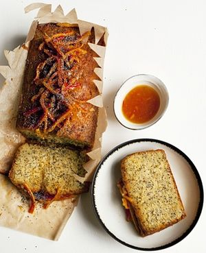 Nigel Slater S Poppy Seed Recipes Life And Style The Guardian