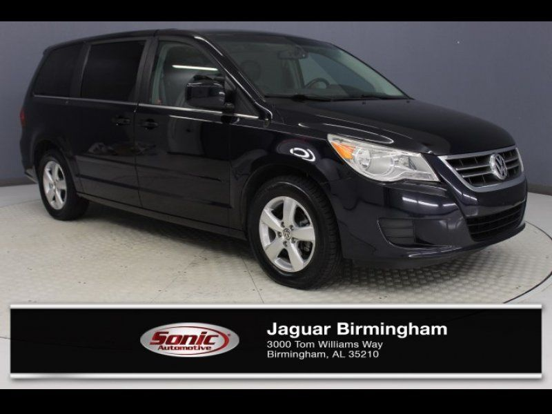 Used 2010 Volkswagen Routan In Birmingham Al 499724549 1