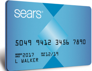 Sears Credit Card Application  Sears Citi Card  Apply For Credit