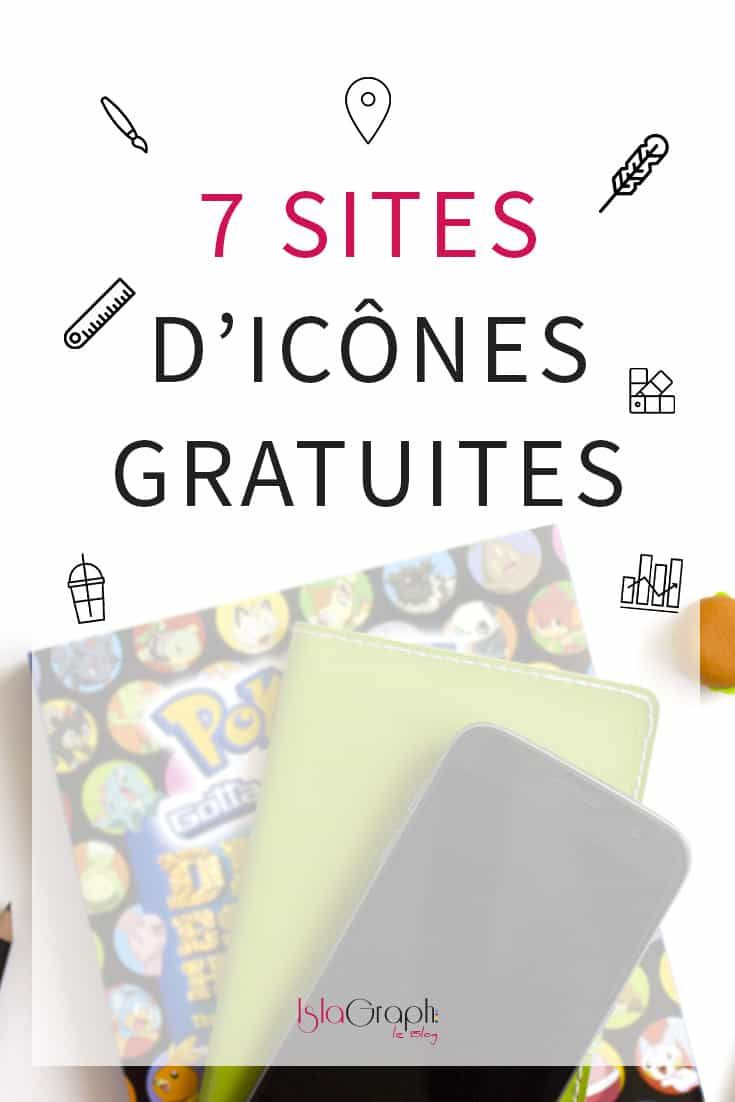 bon plan   7 sites d u2019ic u00f4nes gratuites