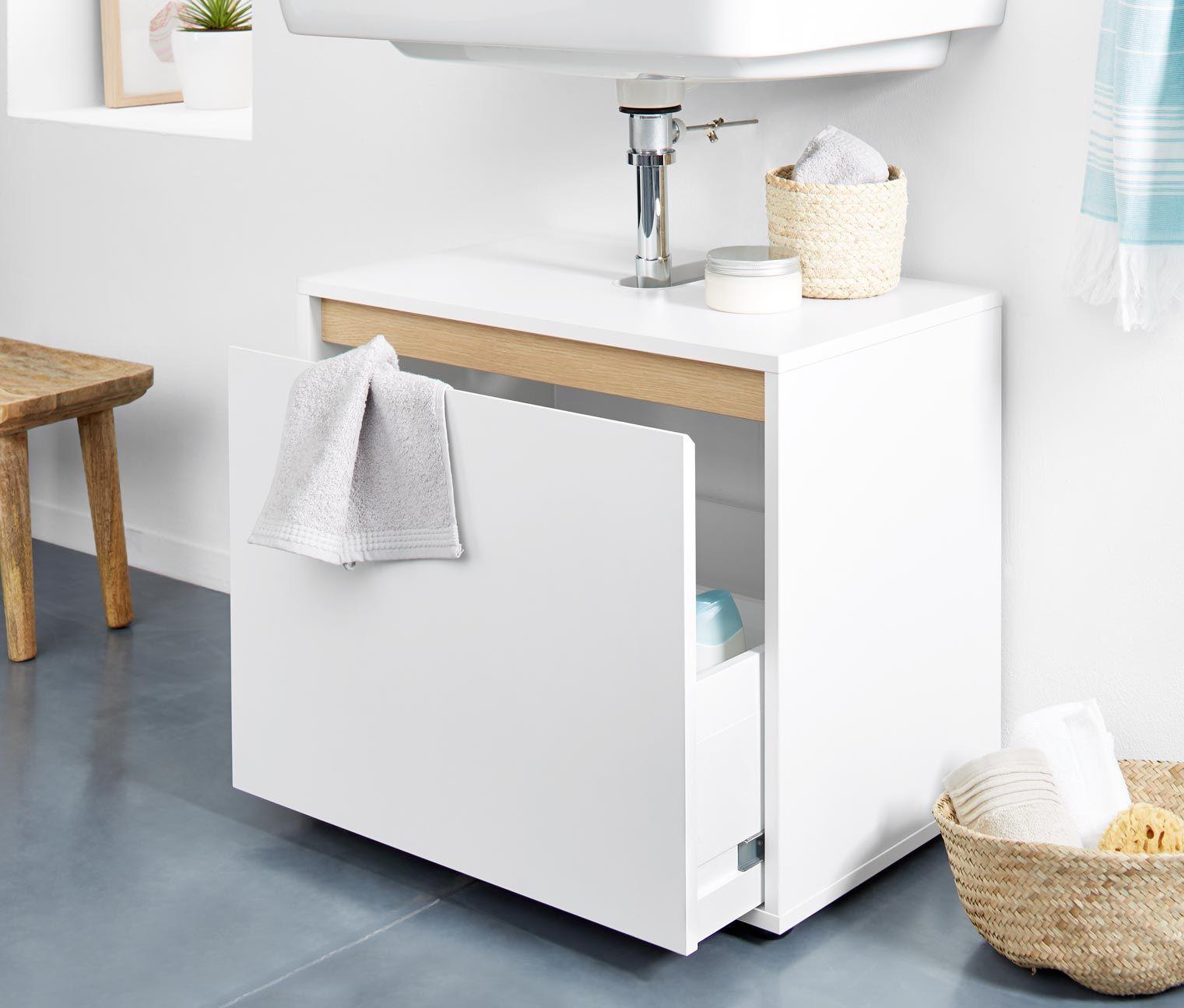 Waschbeckenunterschrank Online Bestellen Bei Tchibo 344566
