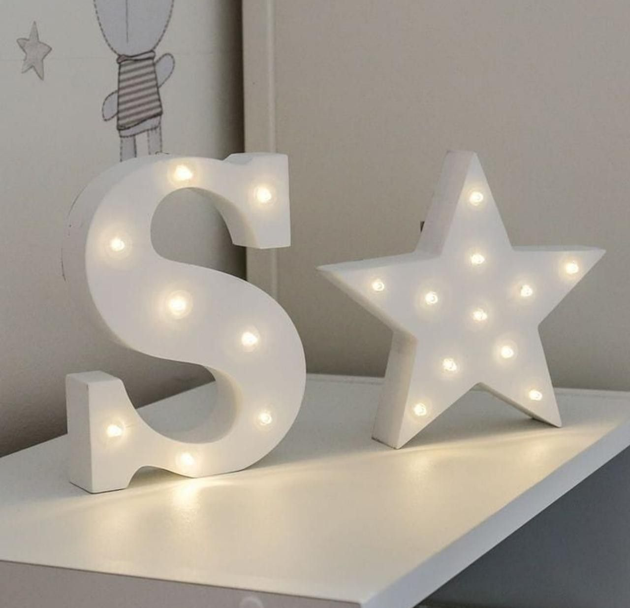 Image Shared By Naina Find Images And Videos About Name Alphabet And Dpz On We Heart It The App Light Up Marquee Letters Alphabet Wallpaper Battery Lights