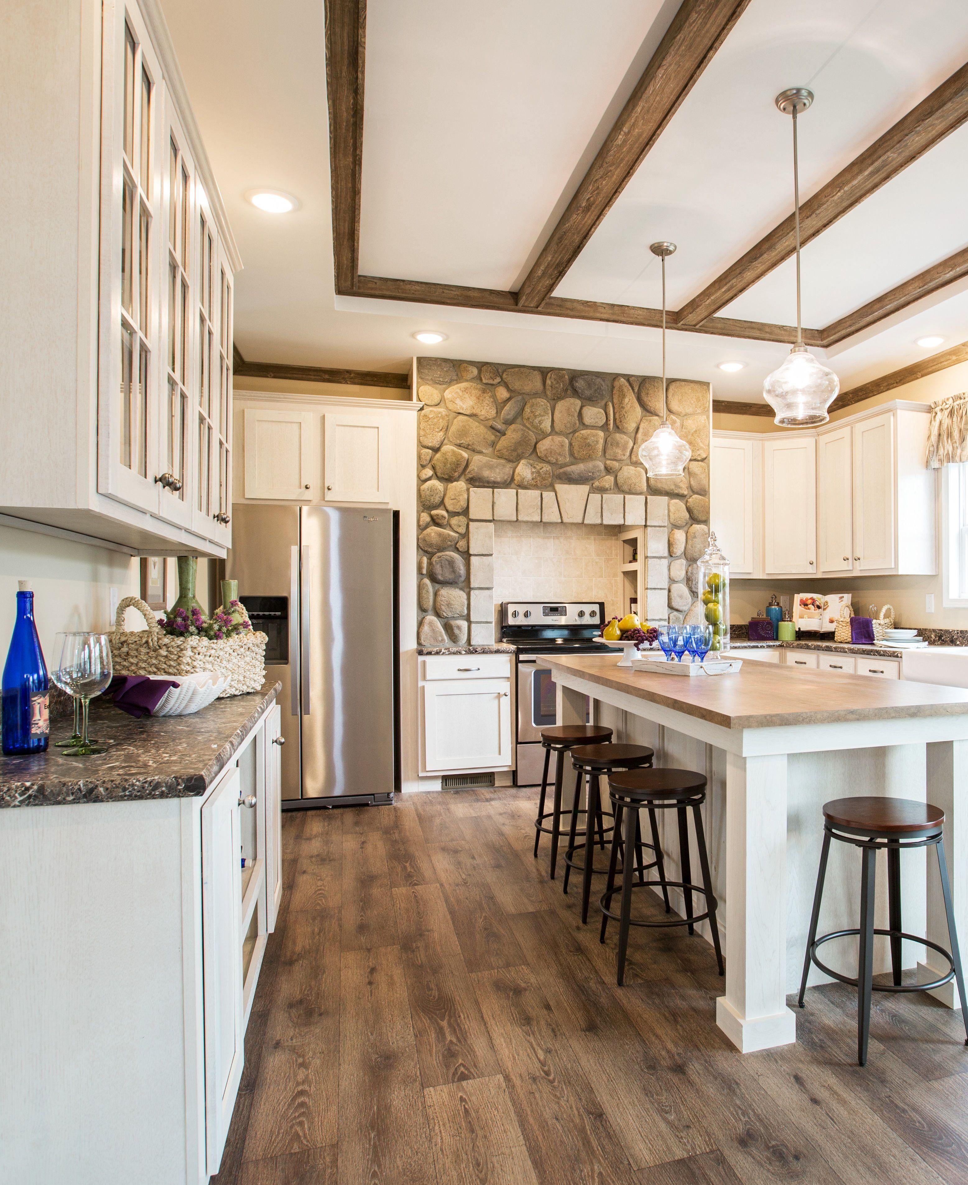 9 Beautiful Modular Kitchen Features Kitchens