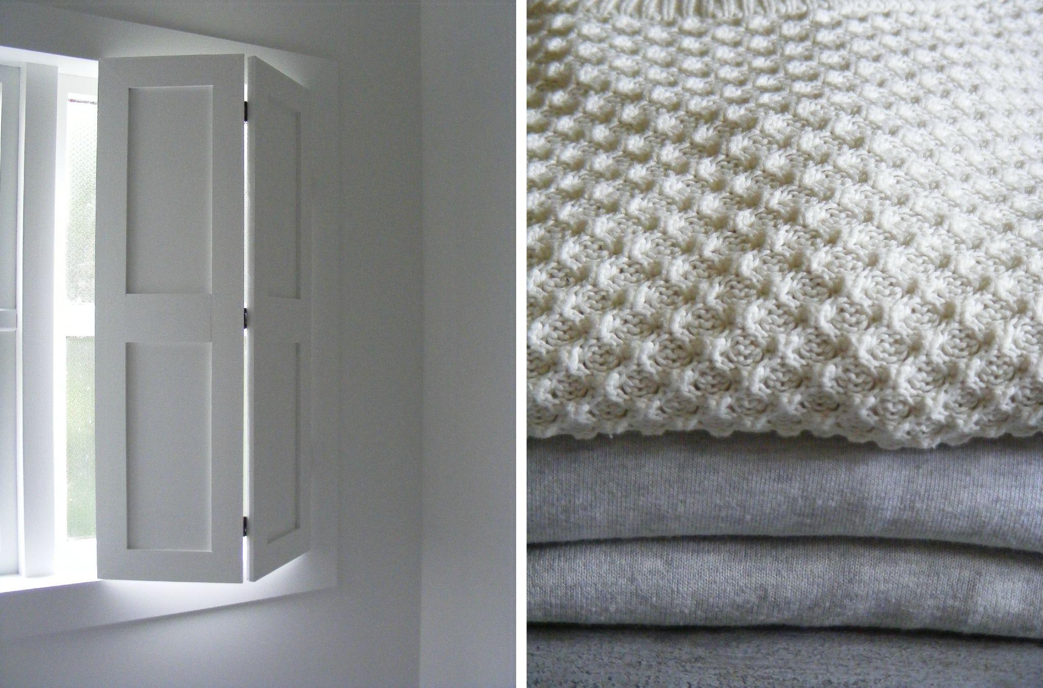 volet d'interieur | Volets intérieurs, Idées pour la maison et Maison