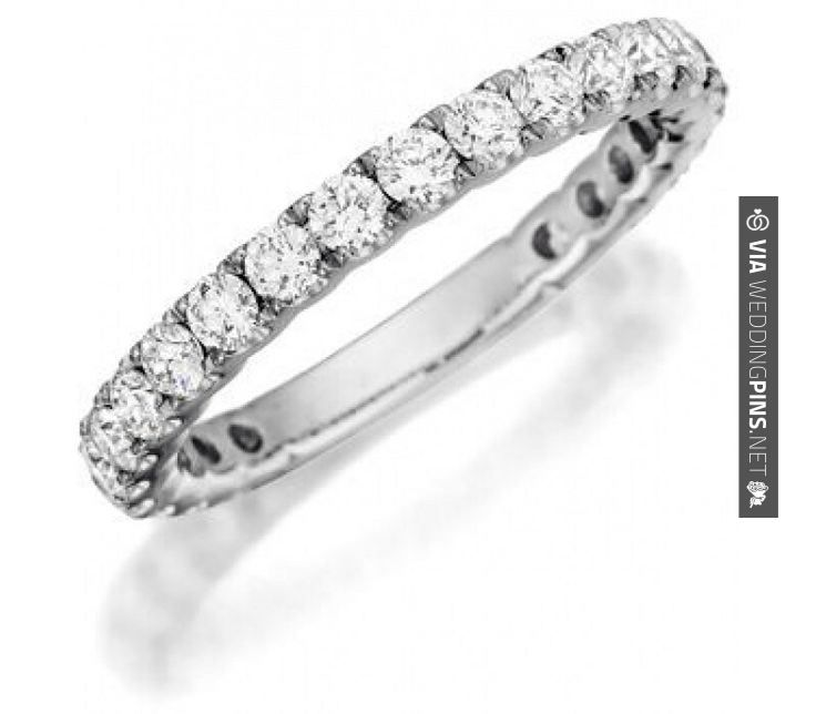 Love This Henri Daussi Wedding Band Check Out These Other