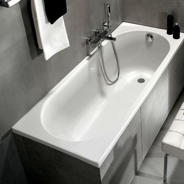 Villeroy Boch O Novo Solo Rectangular Bath Villeroy Boch Bathroom Solutions Master Bath Vanity