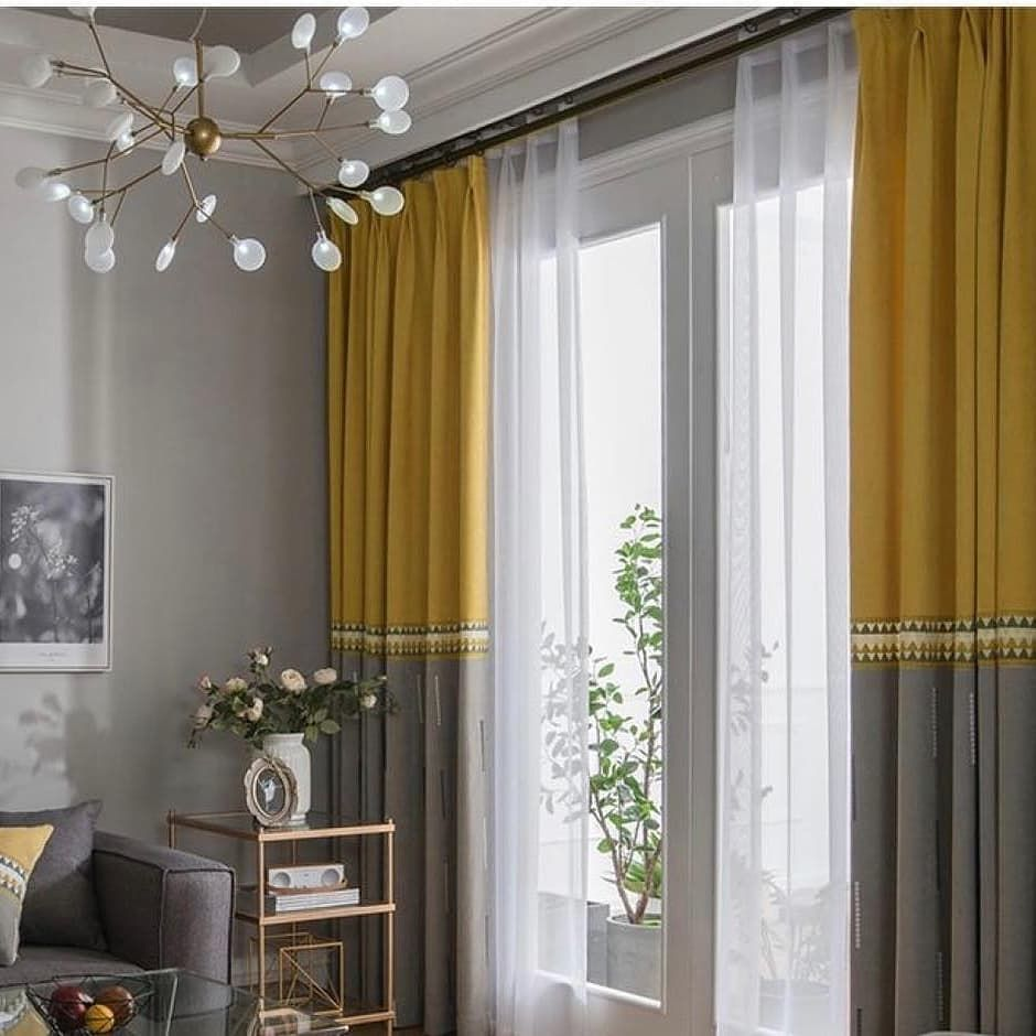 Trends Ideas In 2020 Living Room Decor Curtains Simple Living Room Pretty Living Room