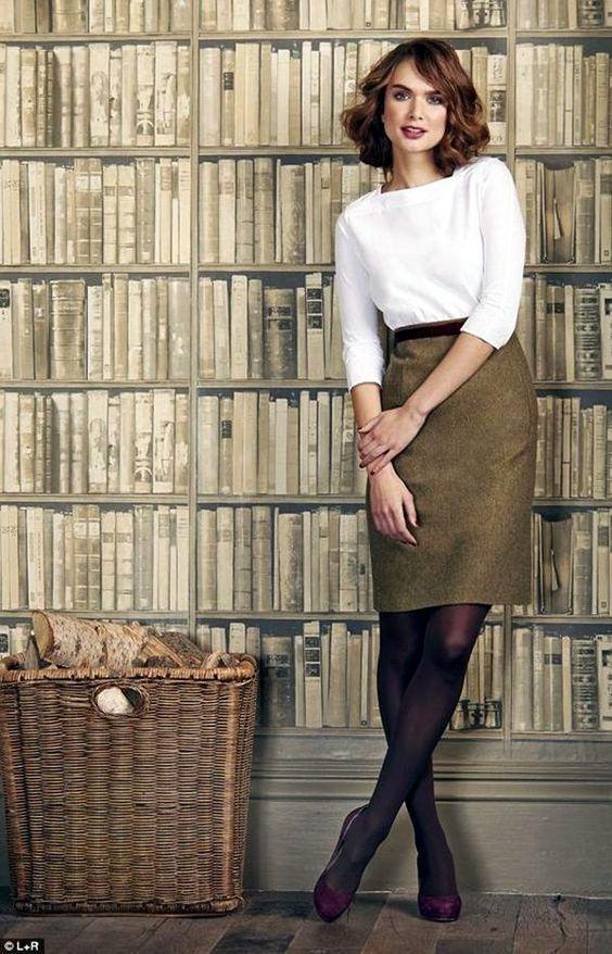 5 Stylish School Outfits for Chic Teachers – Glam Radar