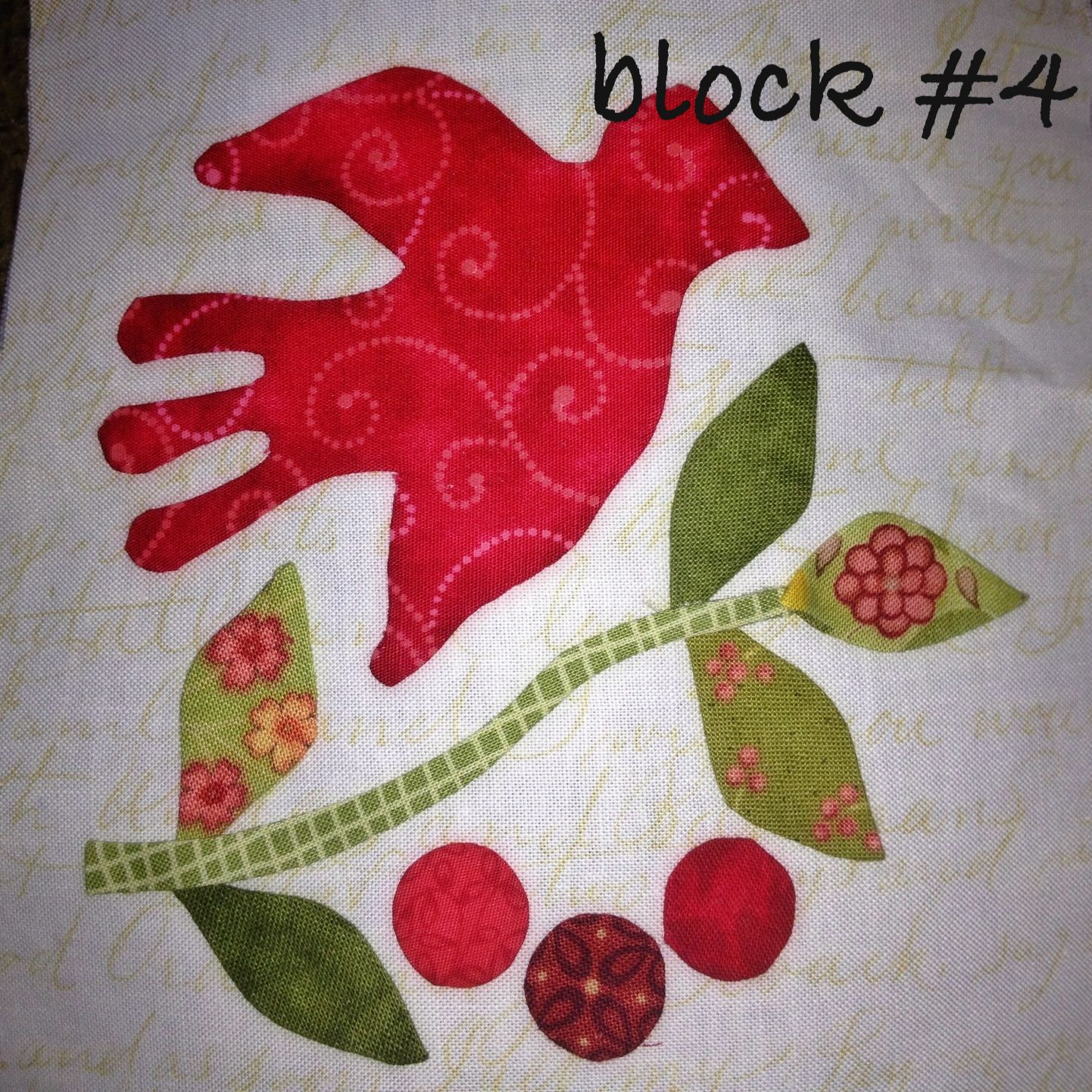 Mrs. Lincoln\'s Sampler Block Appliqué | Quilts For All | Pinterest ...