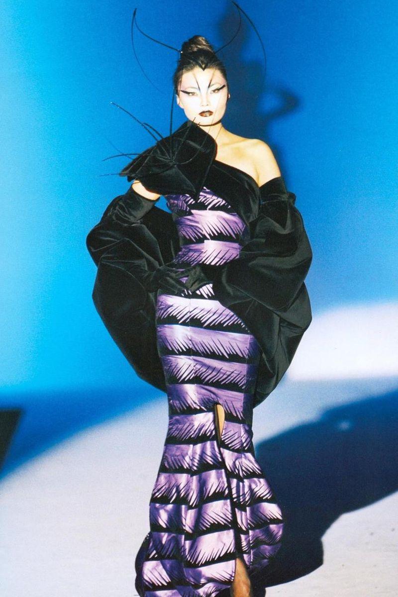 Gillian Barber foto