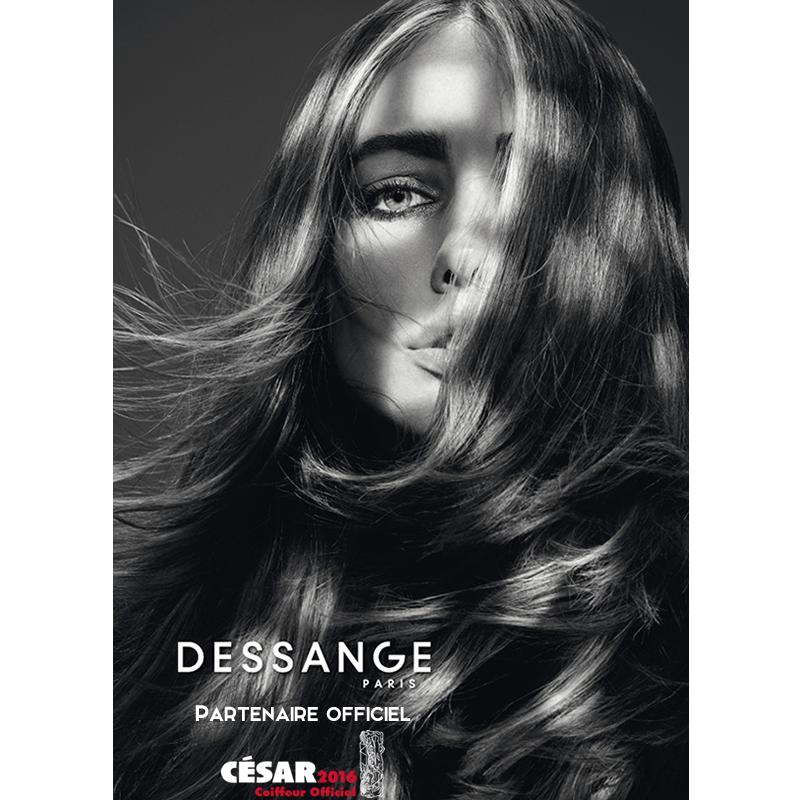 Coiffeur officiel de l'Académie des César, DESSANGE a eu le plaisir de coiffer les talents de cette 41ème Cérémonie haute en couleurs ! Lorsque glamour rime avec 7ème Art...  #DESSANGE #Cesar2016 #CoiffeurOfficiel