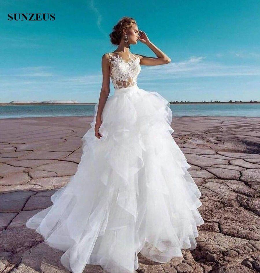 Fantastic High Low Bridal Gowns Embellishment - All Wedding Dresses ...