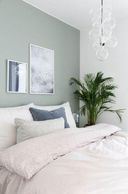 Bedroom Colors Calming Green 70 Best Ideas Bedroom Calming Colors Green Ideas In 2020 Popular Bedroom Colors Bedroom Paint Colors Small Room Bedroom