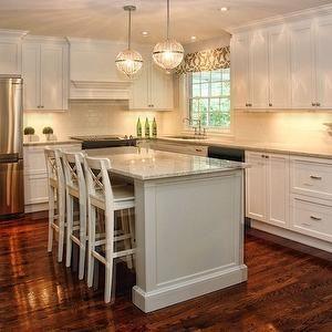 L shaped kitchen eat in - Google Search & L shaped kitchen eat in - Google Search | Kitchen Ideas | Pinterest ...