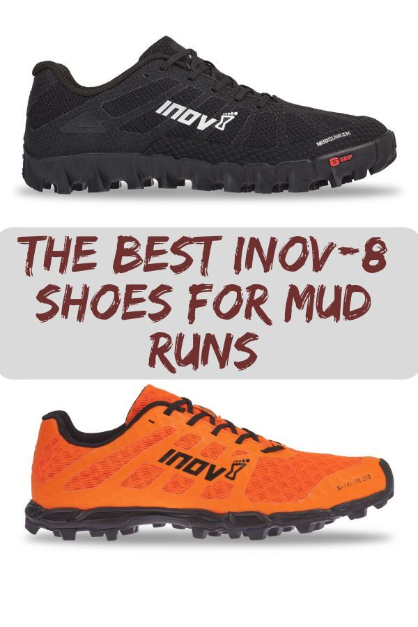 OCR \u0026 mud runs   Mud run, Running shoe