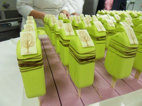 Top Ten Pastry Chefs in America 2011 : The Feisty Foodie