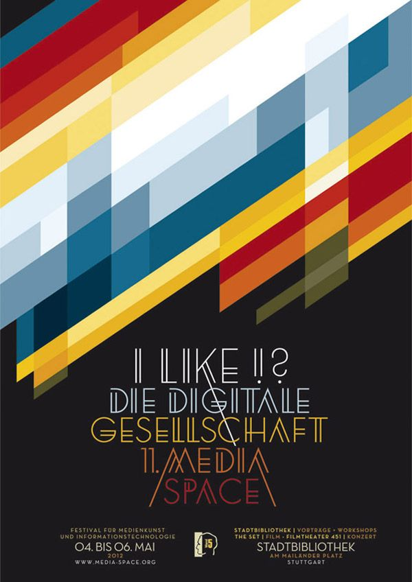 Stuttgarter Mediaspace 2012
