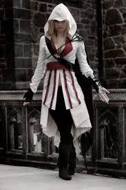 """Résultat de recherche d'images pour """"assassin's creed cosplay girl"""""""