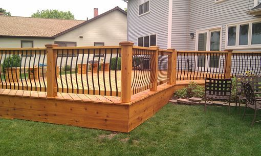 26 Most Stunning Deck Skirting Ideas To Try At Home Deck