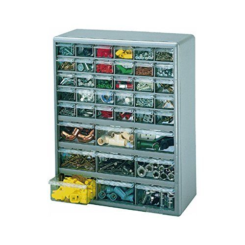Stack On DS 39 39 Drawer Storage Cabinet STACK ON Http:/