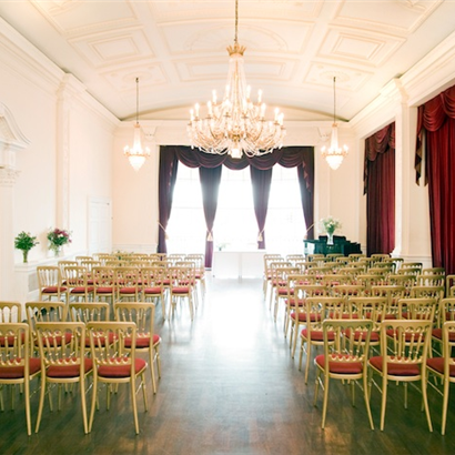 Weddings Trafalgar Tavern In London For A Superb Wedding Venue