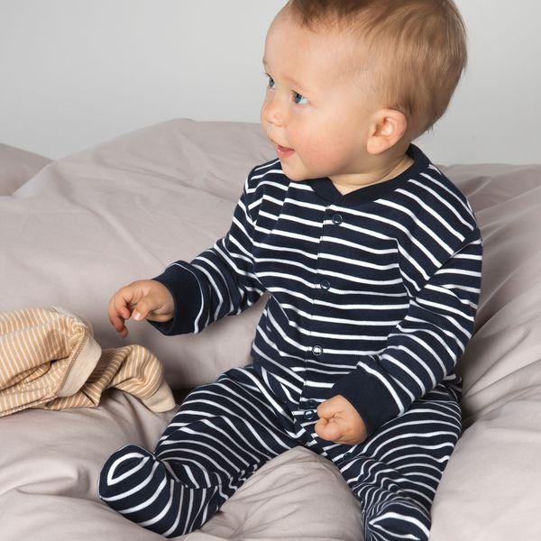 Schlafanzug Bio Baumwolle
