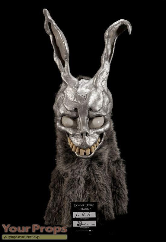Donnie Darko - Frank the Bunny | projekt donnie darko ...