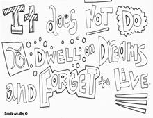 Harry Potter Quotes To Doodle With Images Quote Coloring Pages Harry Potter Coloring Pages Coloring Pages