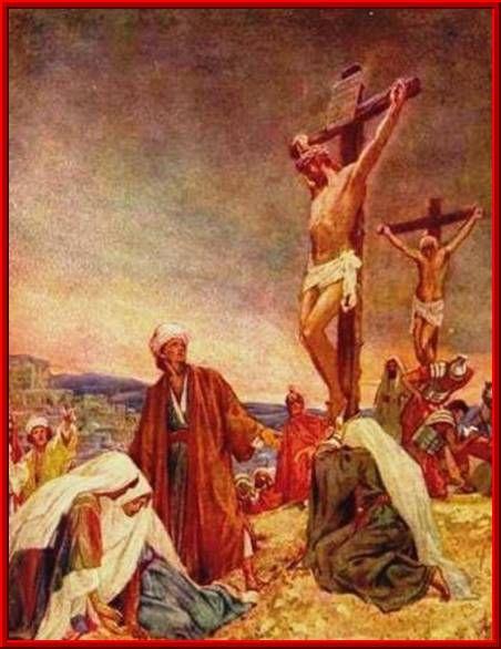 Resultado de imagen para las siete palabras de cristo