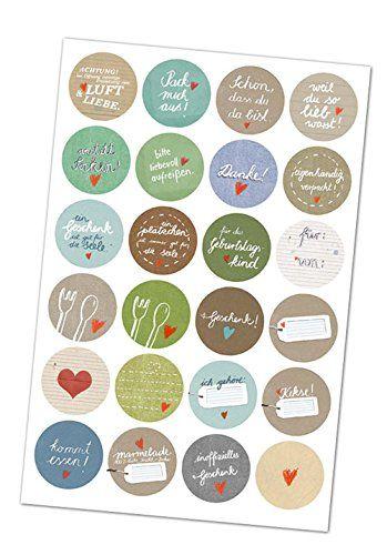 24 gemischte geschenkaufkleber unser sticker best of rund 40mm sch ne etiketten um deine. Black Bedroom Furniture Sets. Home Design Ideas