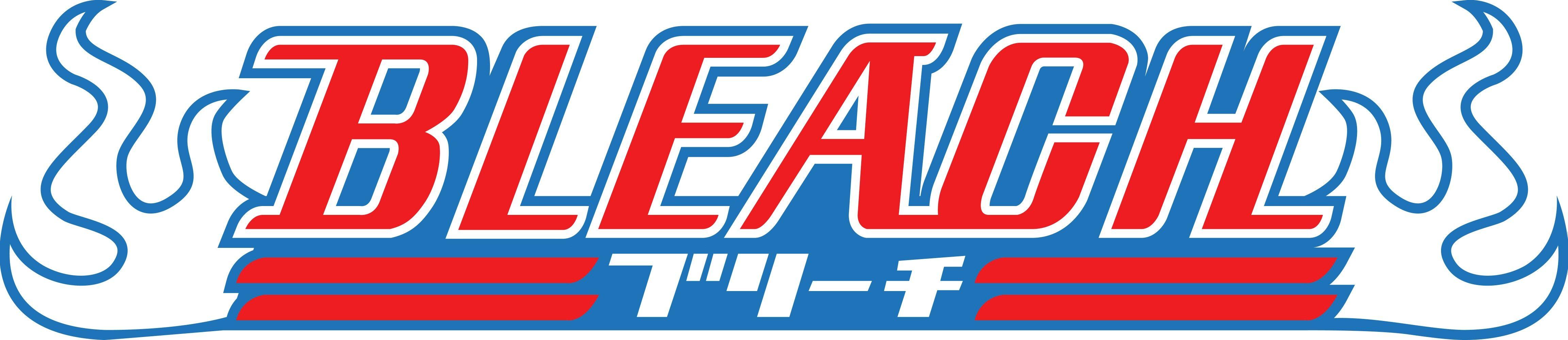 Pin By Myra Guzman On Bleach Bleach Logo Bleach Anime Logos