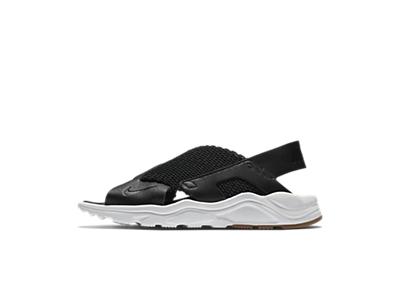 9246fa5fbb52 รองเท้าแตะผู้หญิง Nike Air Huarache Ultra