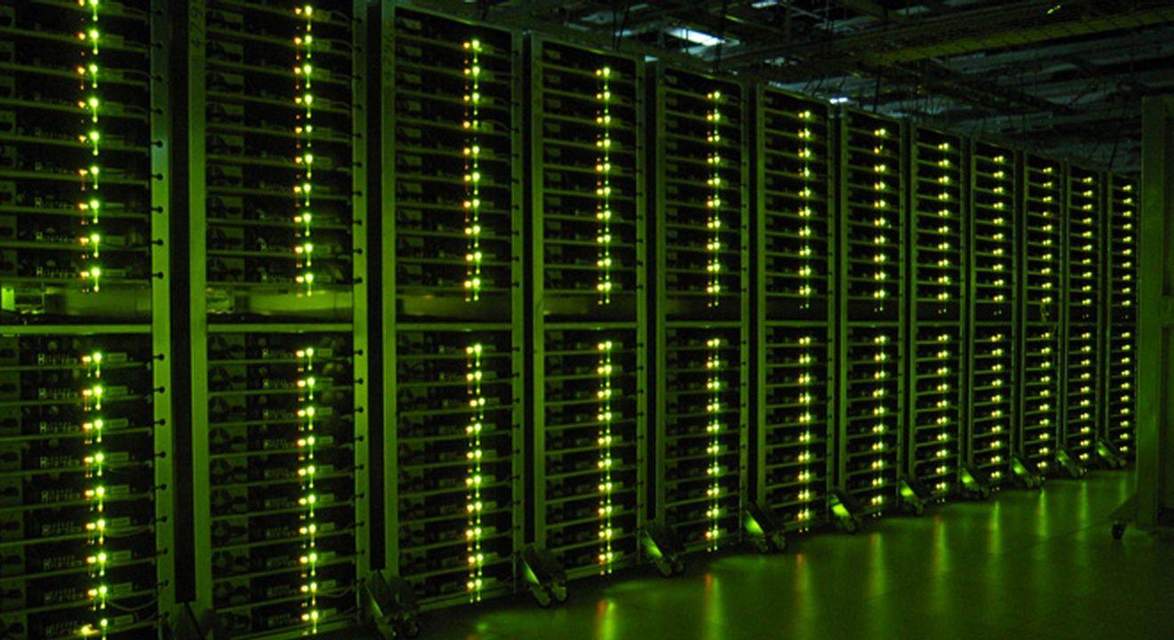 data servers Bing Images Network PC Servers