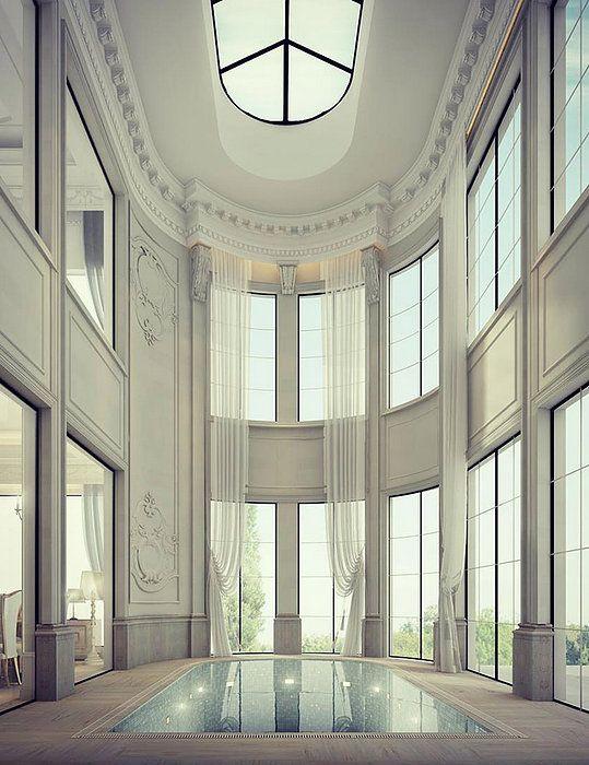 Luxury interior Design in Dubai UAEIONS provides interior design