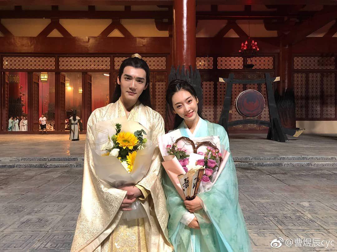 """Keep Calm and Ship WANGXIAN on Instagram """"Ji Zixuan and"""